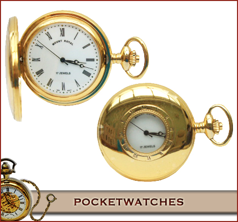 Pocketwatches