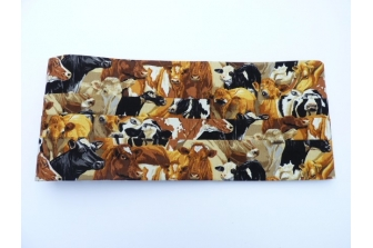 Herd of Cows Cummerbund