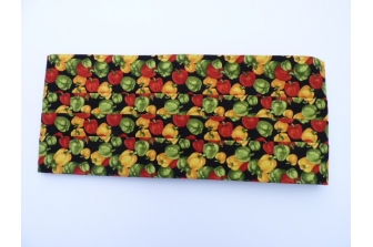 Peppers Cummerbund
