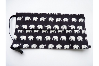Elephants Face Mask