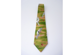 Cricket Necktie