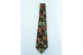 New Christmas Trees Necktie