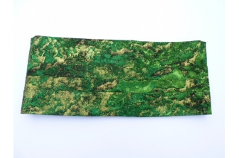 Emerald Reflections Cummerbund