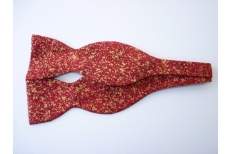 Fairy Dust Self Tie Bow Tie