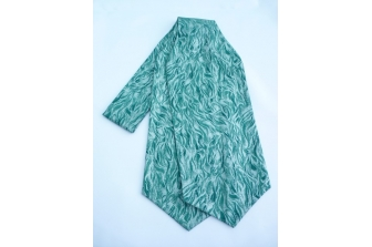 Sea Breeze Self Tie Day Cravat