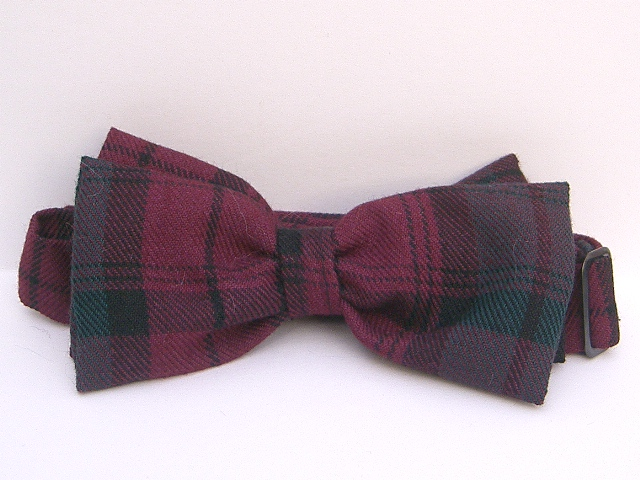 495a68f7a280 Lindsay Tartan Pre Tied Bow Tie | PRE TIED BOW TIES