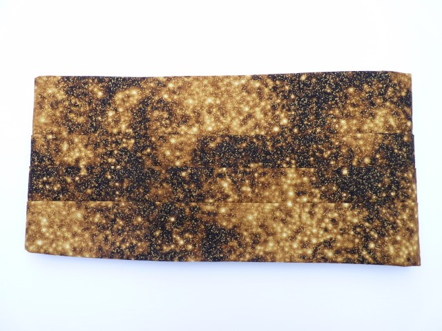 Starry Night Cummerbund