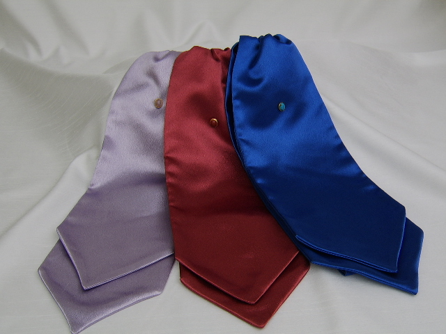 Wedding Cravat