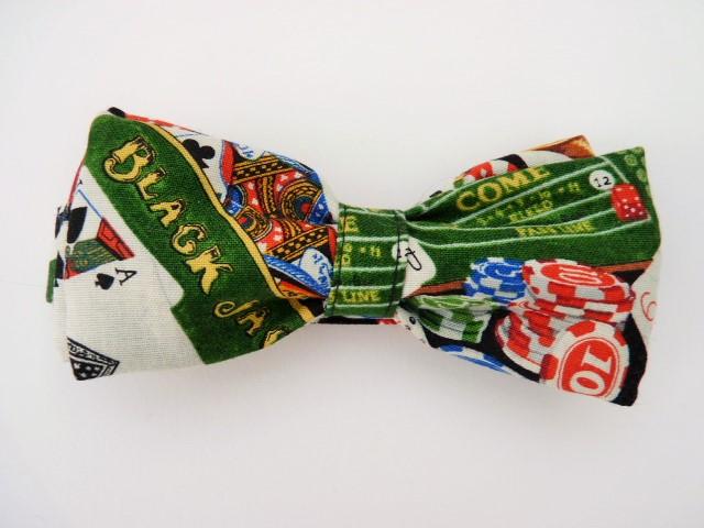 Casino bow ties abilify gambling addiction